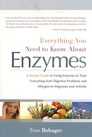 Everything You Need to Know About Enzymes - Bohager - Enzyme Science UK