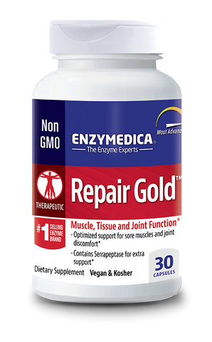 Repair Gold™ - Enzymedica UK  - 1