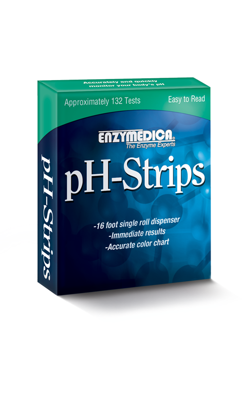 pH-Strips -