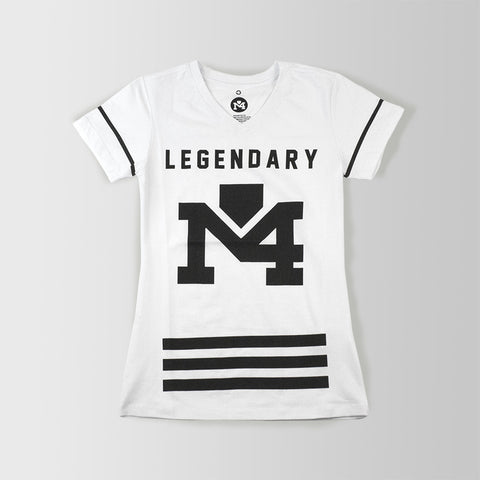 Legendary Women's Tee