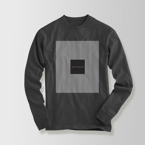 Lines Sweater