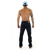 Very Dark Slim Fit Jean 1021