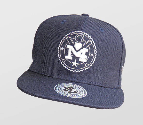 Jean Yadi Signature Collection Cap 1037