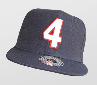 4 Yadi Signature Collection Cap 1035