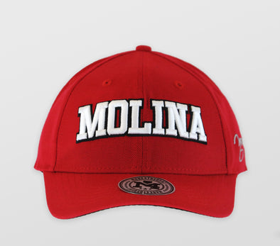 MOLINA Red Cap 1365