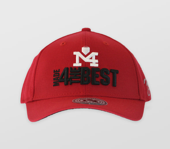 Made 4 The Best Cap 1368