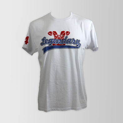 Legendary Chest Tee 1089