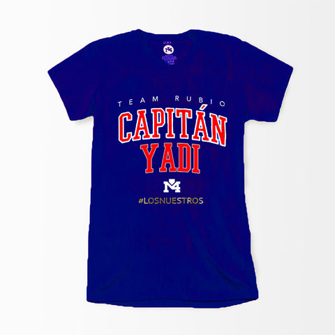 Women's Captain Yadi Tee