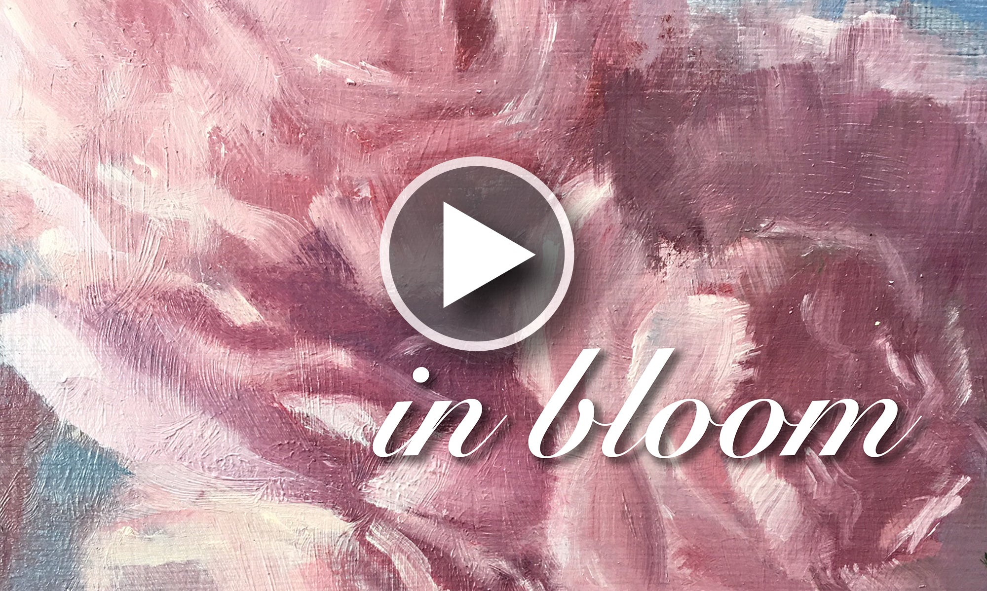 In Bloom: Online Exhibition