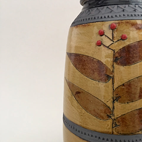 Wren Mission Jar