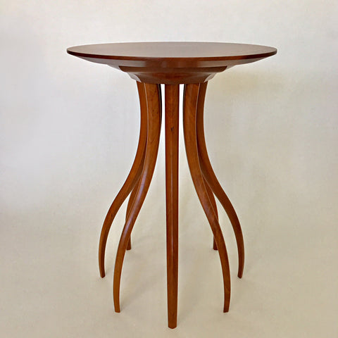 Eight Leg Table