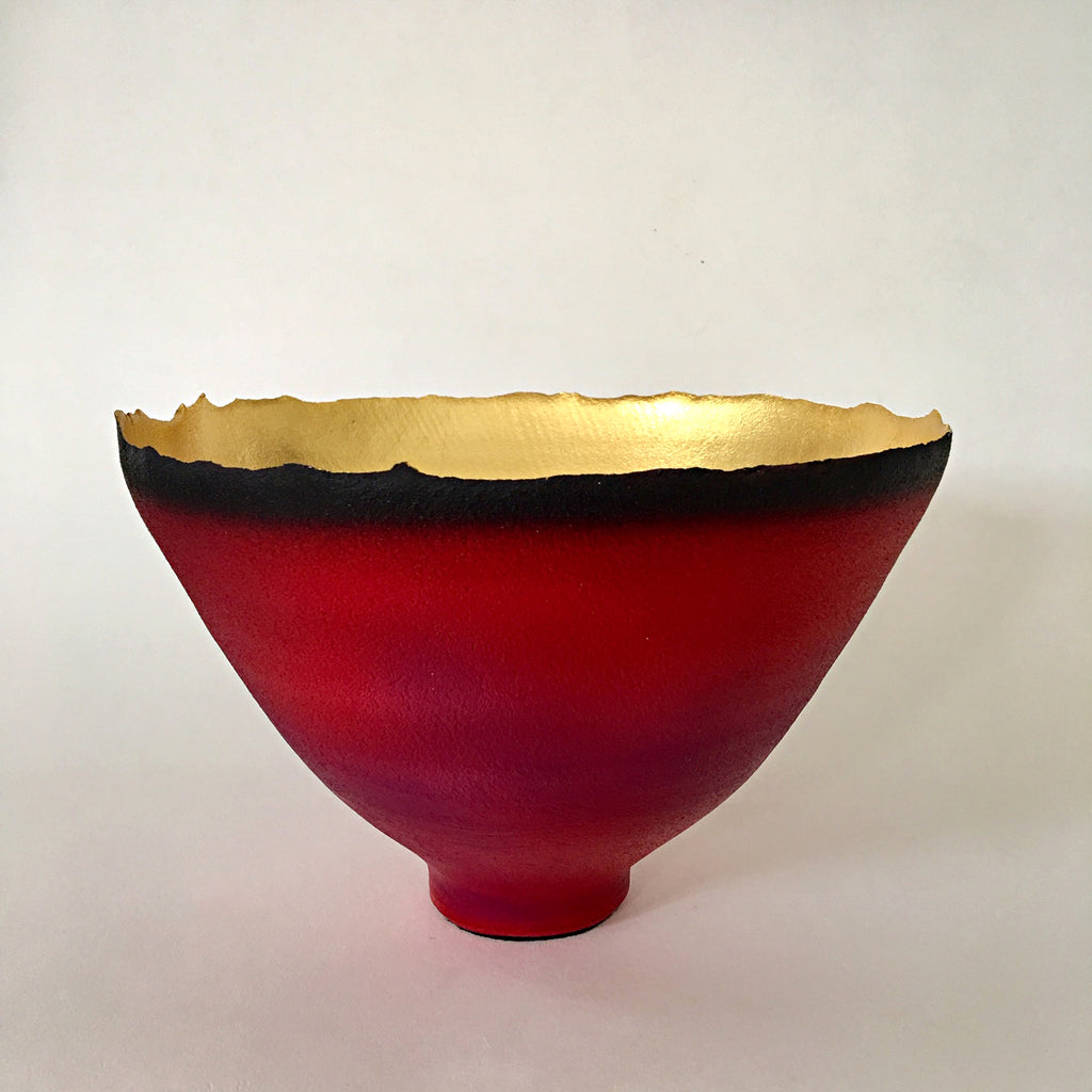 Prosperity Bowl (red)