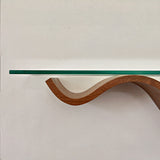 Sinuous Shelf