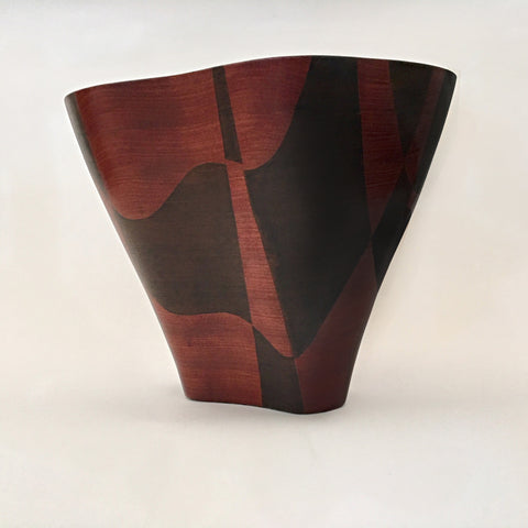 Wood Vessel (TENT series)