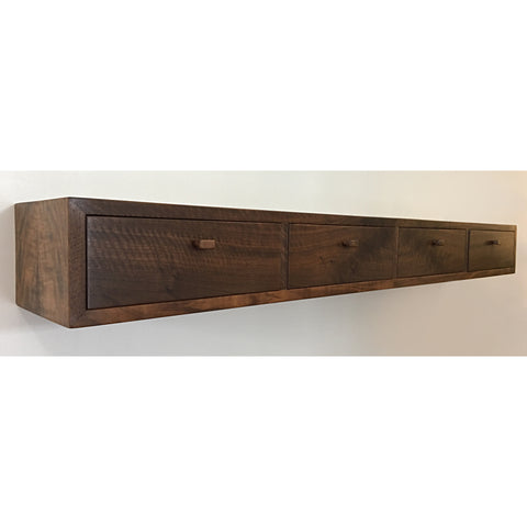 Floating Wall Shelf (Pittinger)