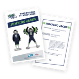 Blitz Bone Builder Fitness Cards- Free Download