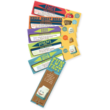 Incr-edibles Bookmarks