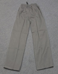 Boys (Junior) Grey Trousers - Yrs 7-10