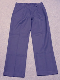 Boys (Senior) Blue Trousers - Yrs 11 & 12