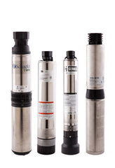 High Head Submersible Septic Tank Pumps