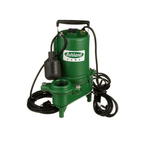 Effluent Septic Tank Pumps