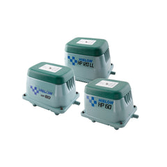 Septic Air Pumps