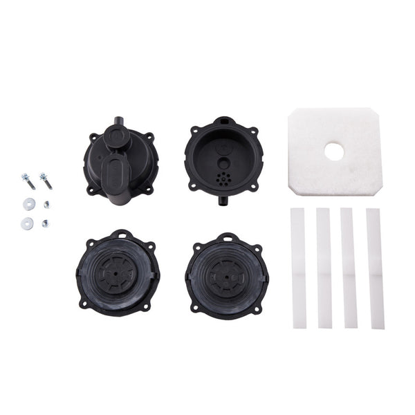 Secoh EL-150-17 Series Septic Air Pump Rebuild Kit