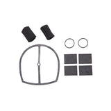 Gast 1023 K479 Rotary Vane Septic Air Pump Rebuild Kit