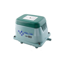 Hydro-Action AP500 Septic Air Pump No Alarm