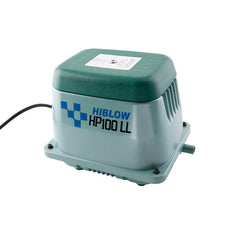 Hydro-Action HAL50-9901 Septic Air Pump NO Alarm