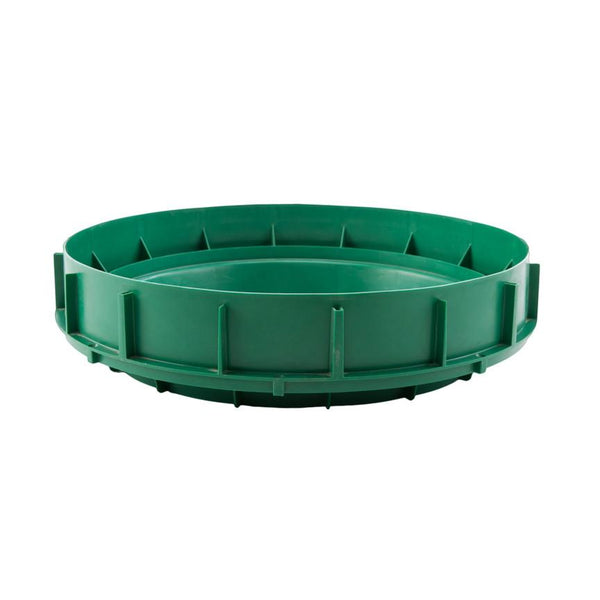 Tuf-Tite 24x3 Riser Safety Pan