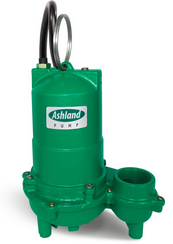 Ashland EPH30 3/10 HP High Head Effluent Pump