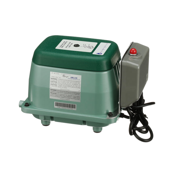 Hoot H500A Alternative Septic Air Pump