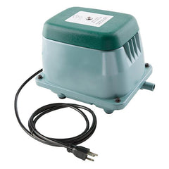 Hoot LA500 Alternative Septic Air Pump No Alarm