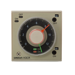 Omron Timer H3CR-F8