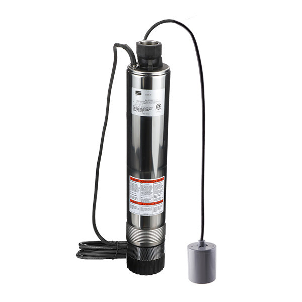 Sta-Rite 20DOM05121+1 Septic Pump with Float