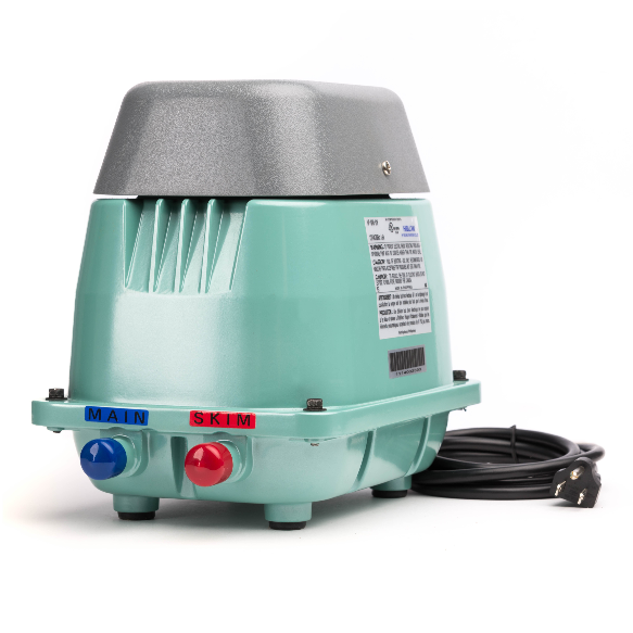 AquaKlear AKH80 Alternative Septic Air Pump