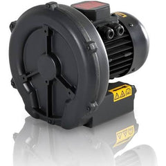 Hoot H500 Alternative Regenerative Blower