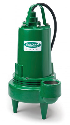 Ashland SW500 - 5 HP Sewage Pump