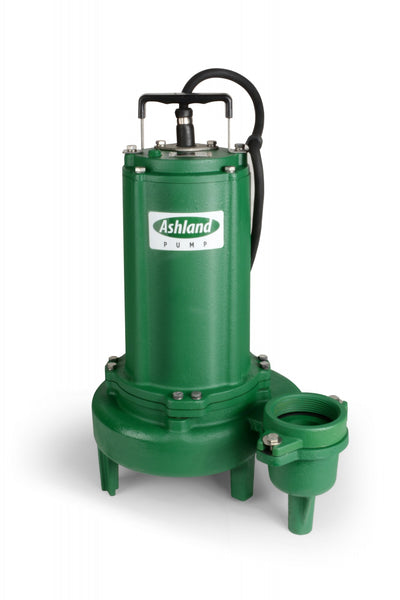 Ashland SWH200 - 2 HP Sewage Pump