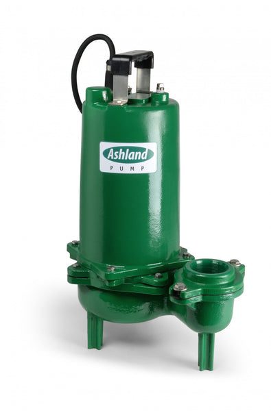 Ashland SWH50 - 1/2 HP High Head Sewage Pump