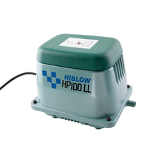 Hydro-Action HALT50-0101 Septic Air Pump No Alarm
