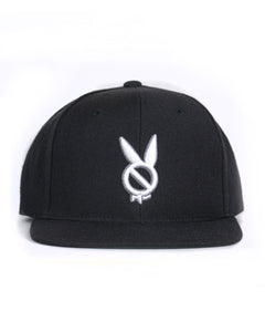 Dont get play'd, snapback cap, Black