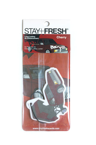 Accesory: Mini Truck Air Freshener