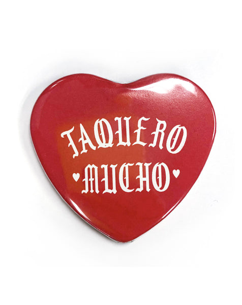 Taquero Mucho Short Sleeve, Black