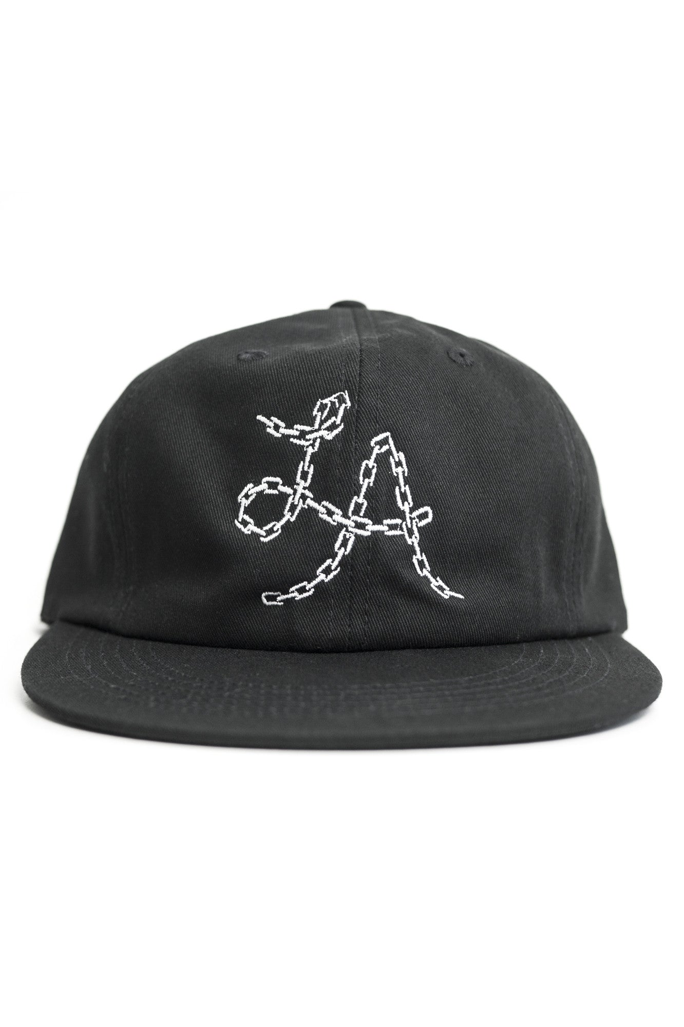 LA chain unstructured cap