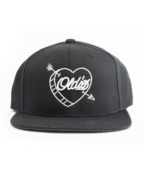 Oldies Snapback Cap