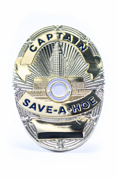 Captain Pin