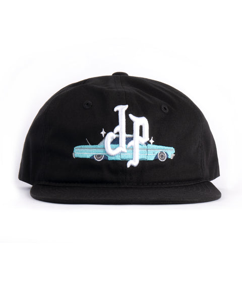 JP Lowrider, Unstructured Snapback