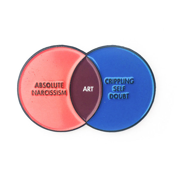 Art Diagram Pin